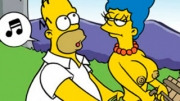 This is an adult memory game with horny Simpsons family. You need to pass 9 levels to open the whole...