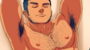 This amazing gay flash game is about hunky tough guy who tied up. The game has many scenes and actio...