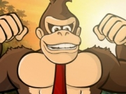 Garyu's Donkey Kong - Gay game by Garyu.