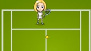 This erotic online game will please all lovers of seductive teen tennis players. You will find yours...